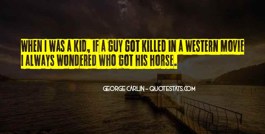 George Carlin Quotes #1228379