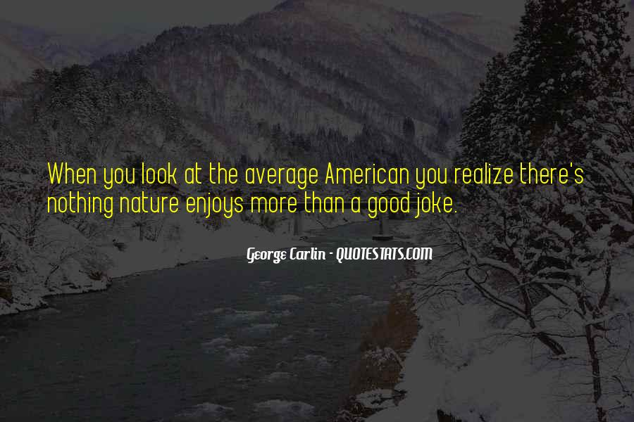 George Carlin Quotes #1844641