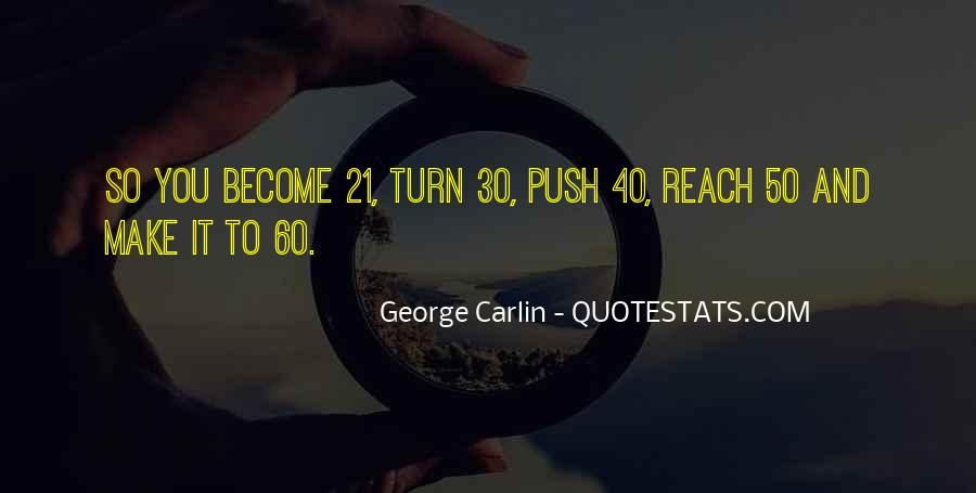 George Carlin Quotes #255375