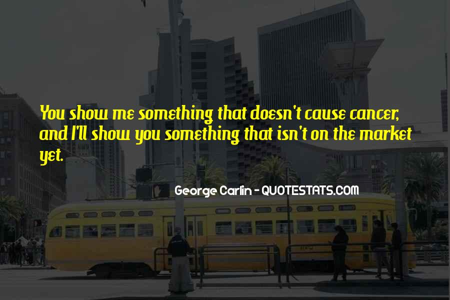 George Carlin Quotes #408699
