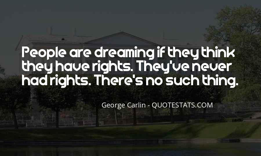 George Carlin Quotes #447306