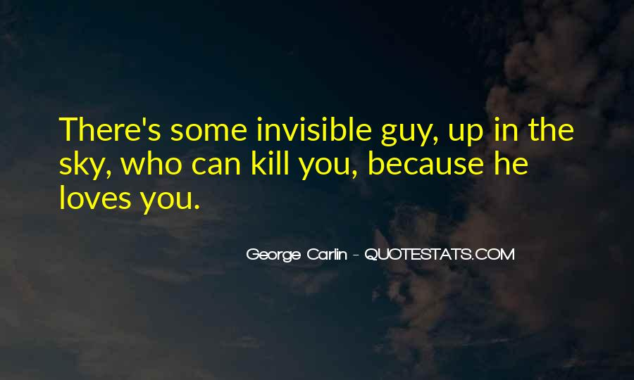 George Carlin Quotes #492735