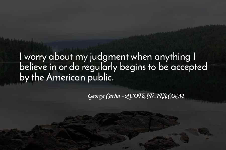 George Carlin Quotes #496270