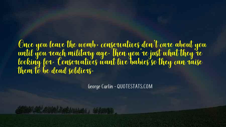 George Carlin Quotes #64945