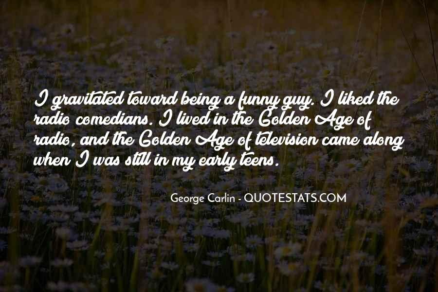 George Carlin Quotes #785748