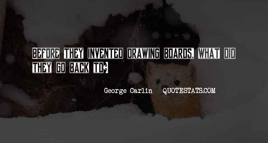 George Carlin Quotes #994756