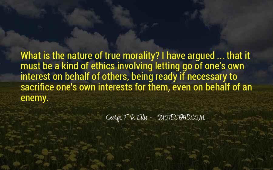 George F. R. Ellis Quotes #1027733