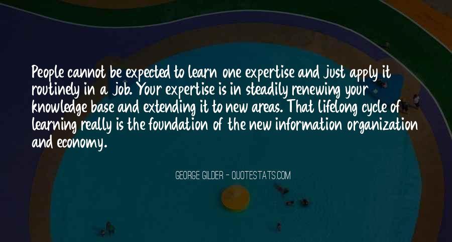 George Gilder Quotes #1087940