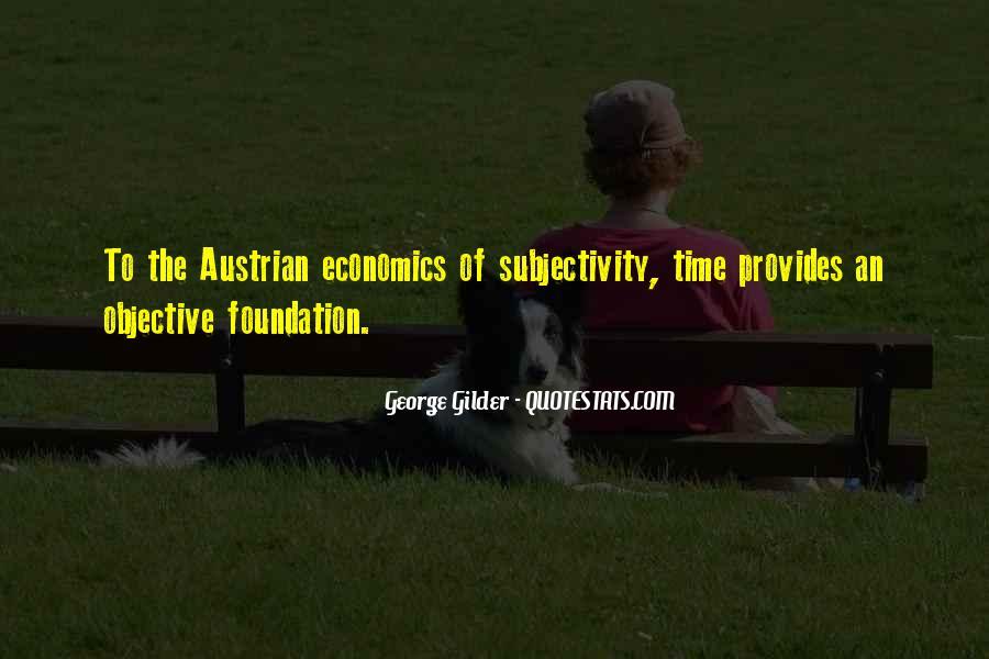 George Gilder Quotes #1129975