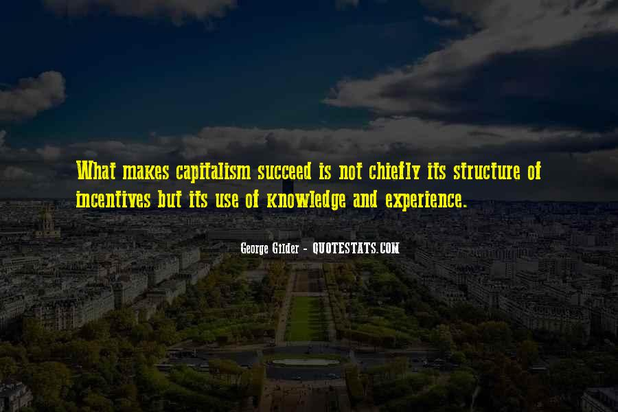 George Gilder Quotes #1357661