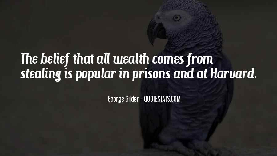 George Gilder Quotes #1367880