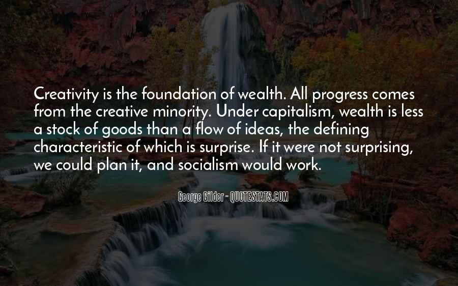 George Gilder Quotes #1483822