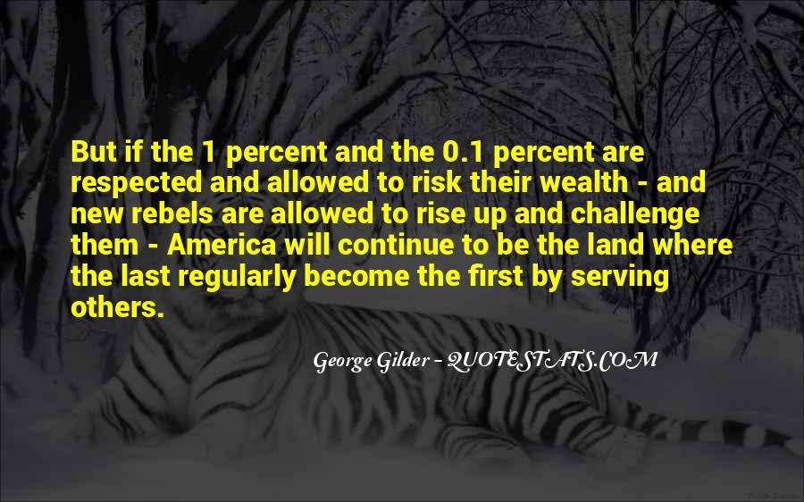 George Gilder Quotes #1697029
