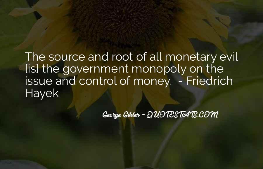 George Gilder Quotes #1708792