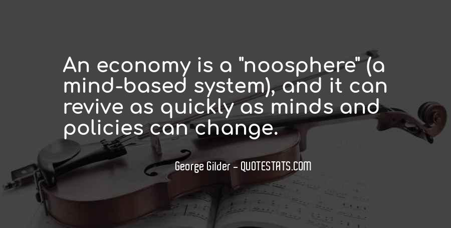 George Gilder Quotes #1786162