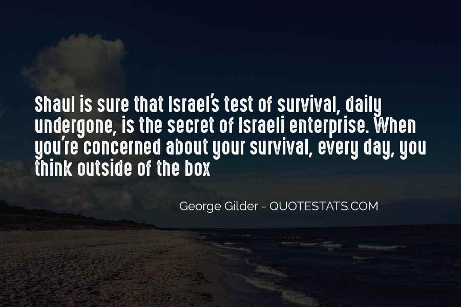 George Gilder Quotes #1808736