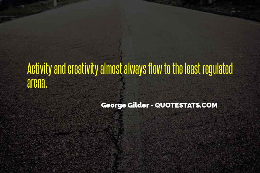 George Gilder Quotes #202631
