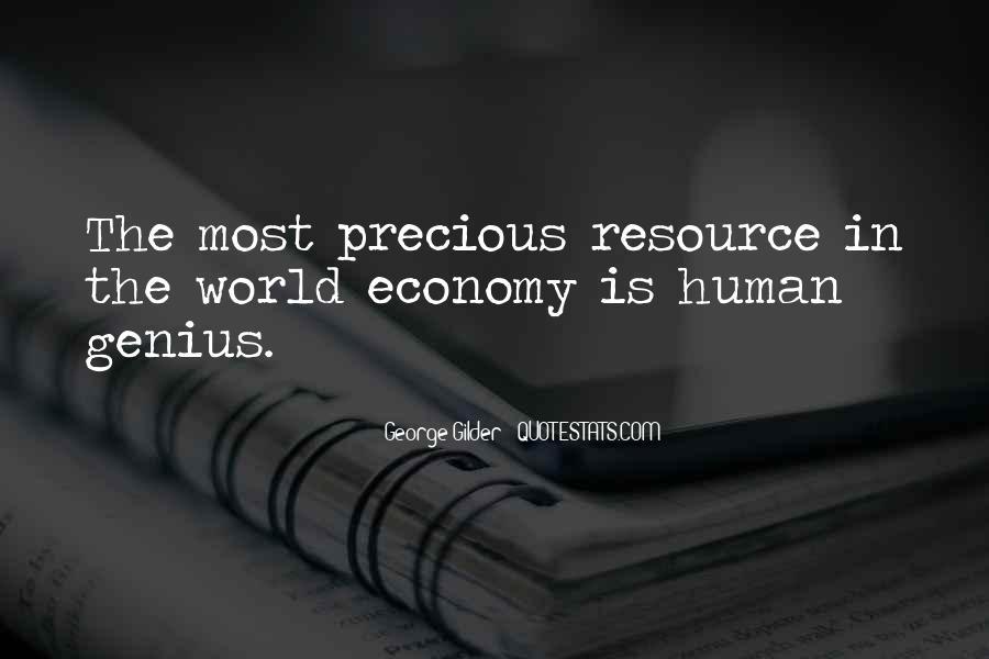 George Gilder Quotes #212418