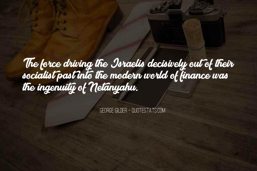 George Gilder Quotes #262180