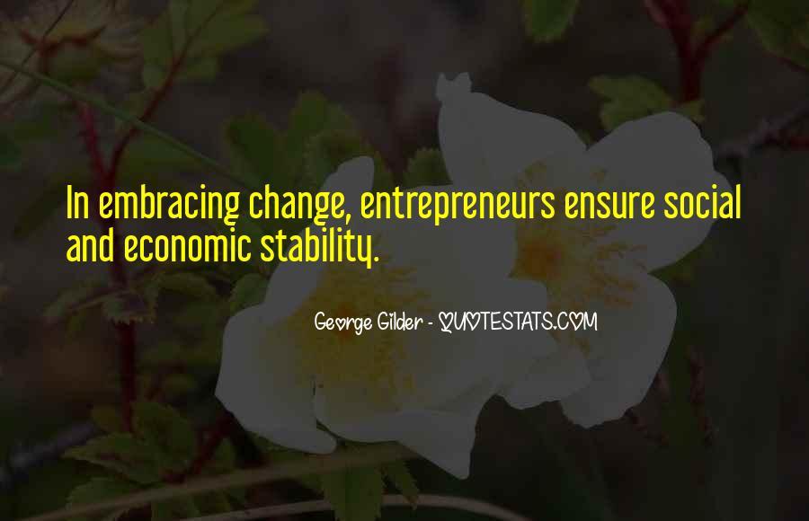 George Gilder Quotes #367147