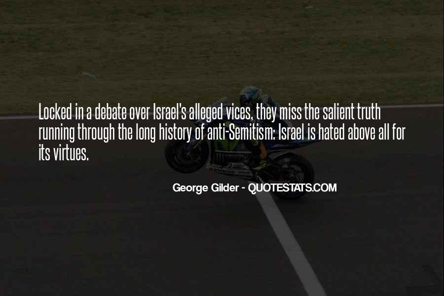 George Gilder Quotes #388202
