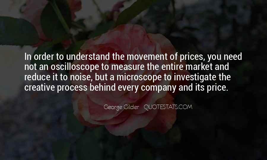 George Gilder Quotes #407554