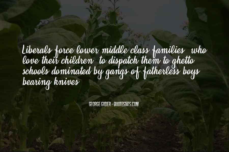 George Gilder Quotes #422582