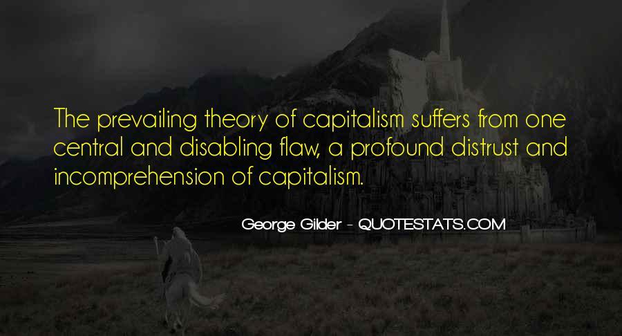 George Gilder Quotes #431969