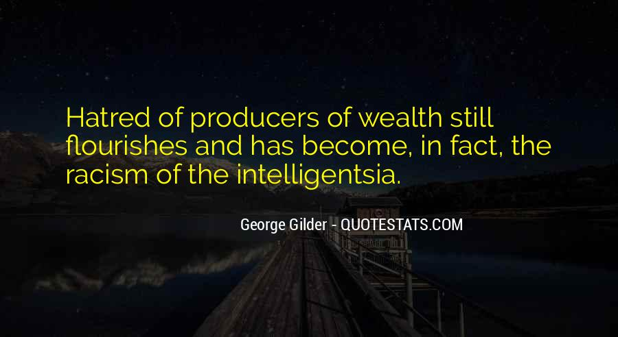 George Gilder Quotes #467499