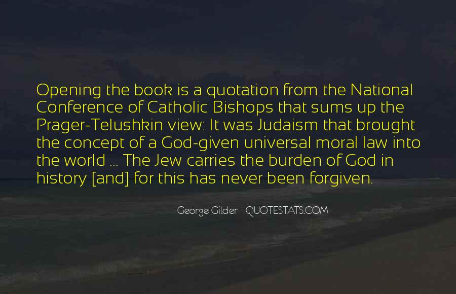 George Gilder Quotes #538489
