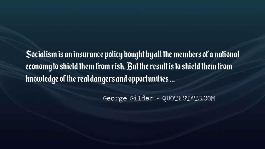 George Gilder Quotes #549408