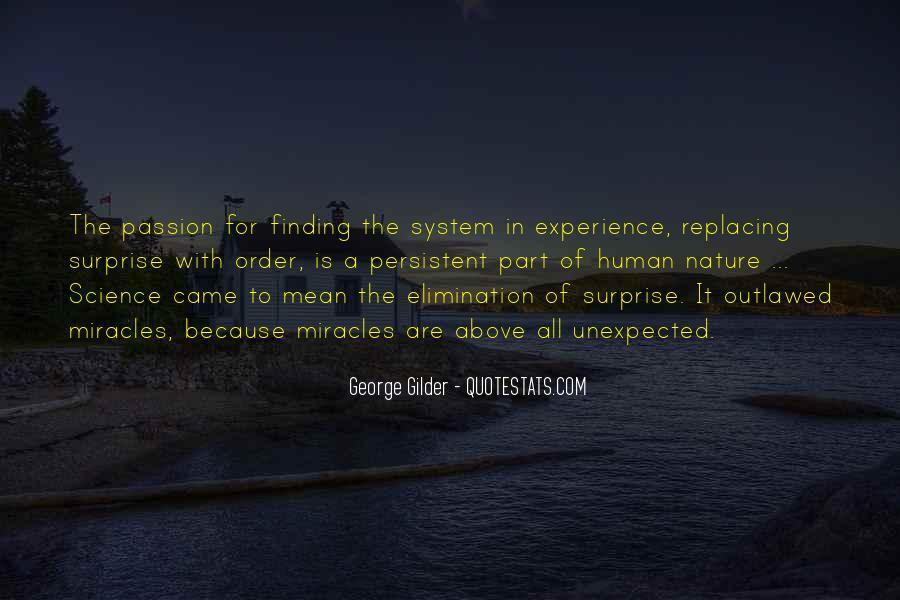 George Gilder Quotes #56131