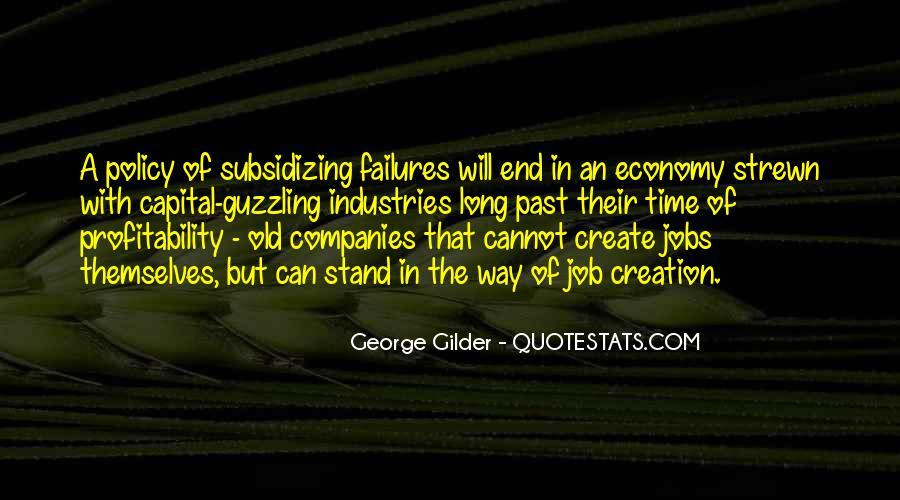 George Gilder Quotes #639483