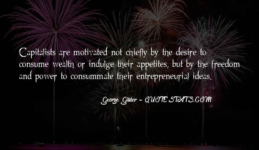 George Gilder Quotes #688472