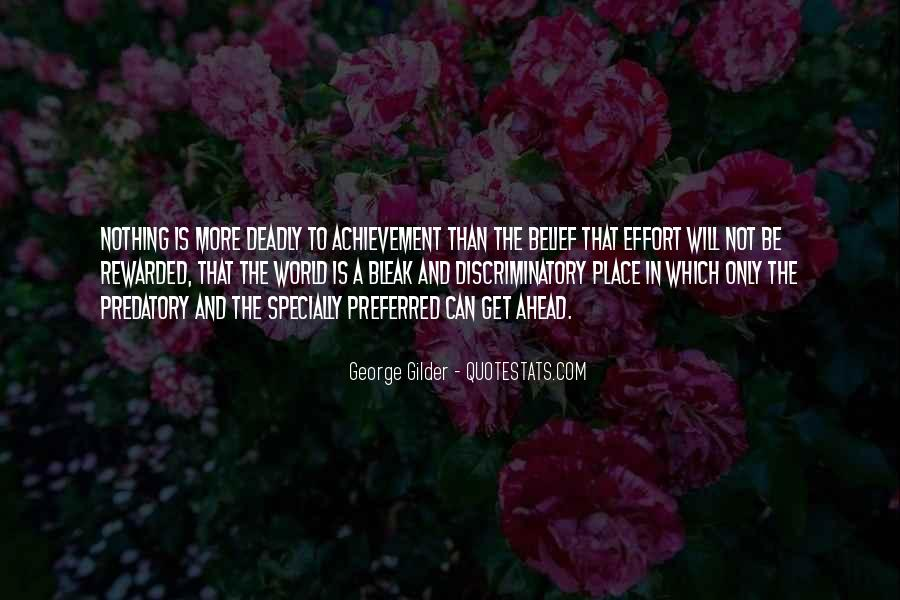 George Gilder Quotes #691886