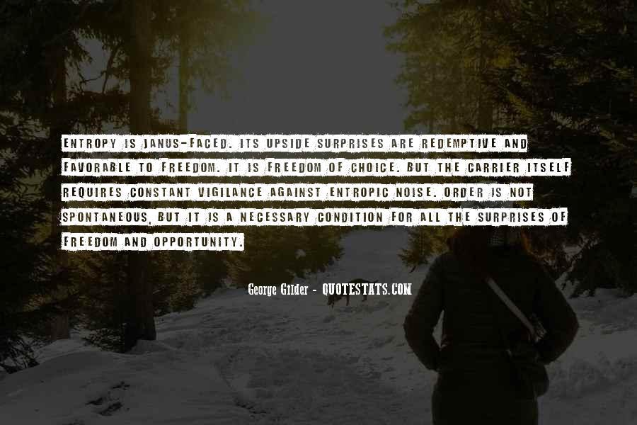 George Gilder Quotes #80480