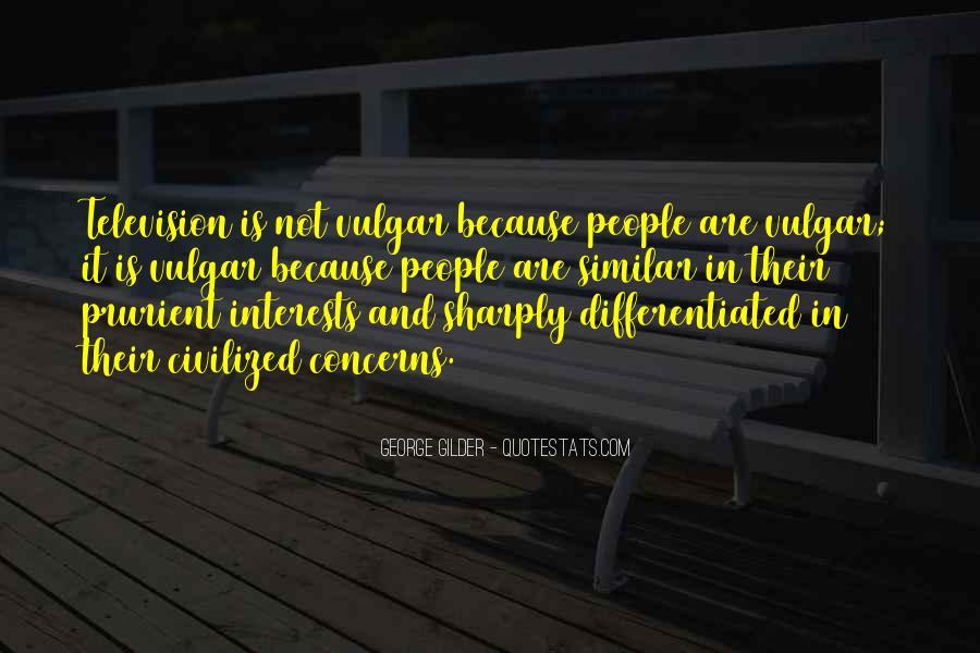 George Gilder Quotes #808973
