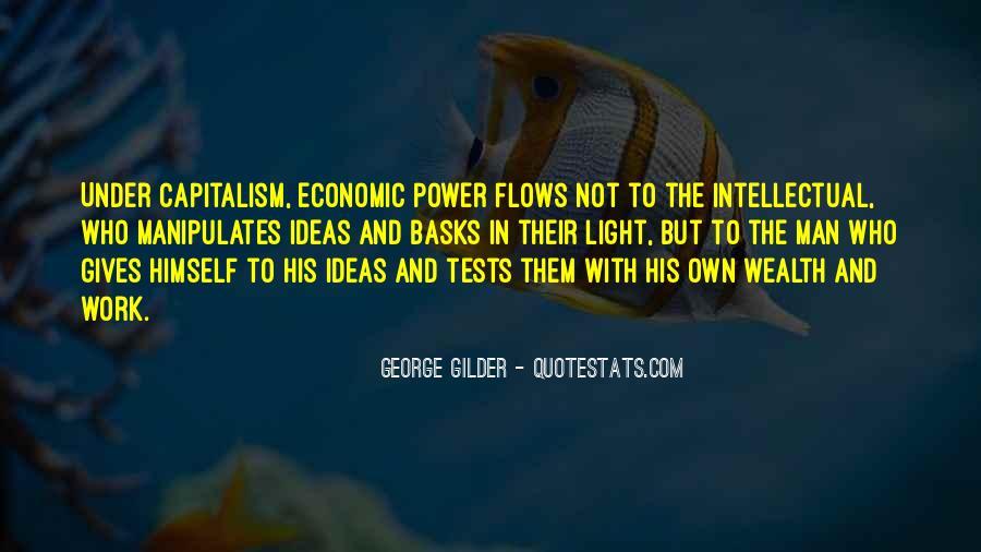 George Gilder Quotes #947241