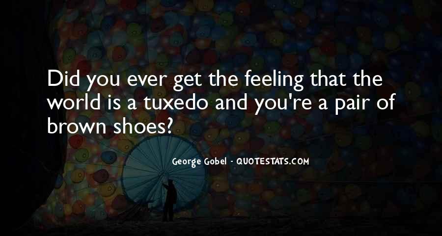 George Gobel Quotes #1322137
