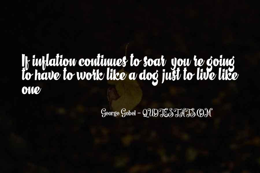 George Gobel Quotes #1457373