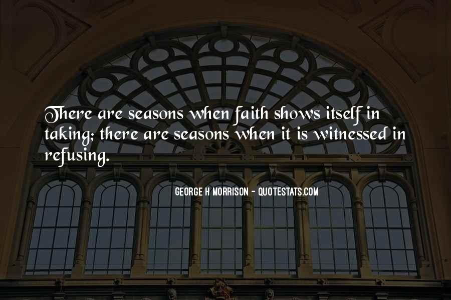 George H Morrison Quotes #733856
