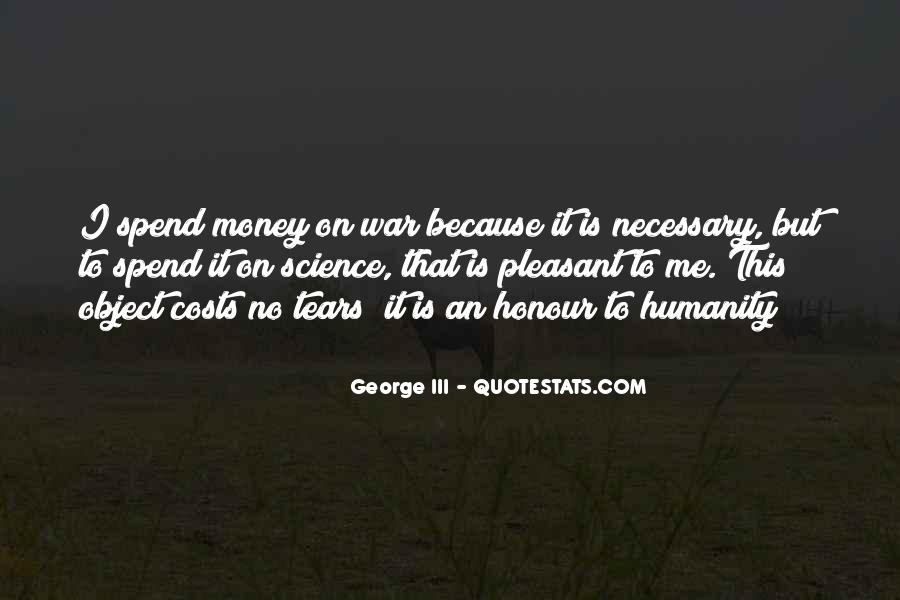 George III Quotes #1132402