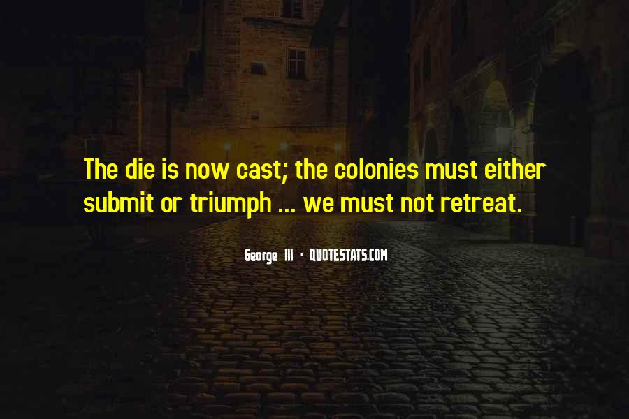 George III Quotes #1485083