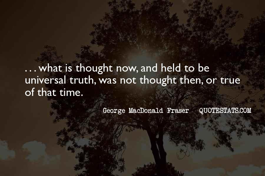 George MacDonald Fraser Quotes #1287845