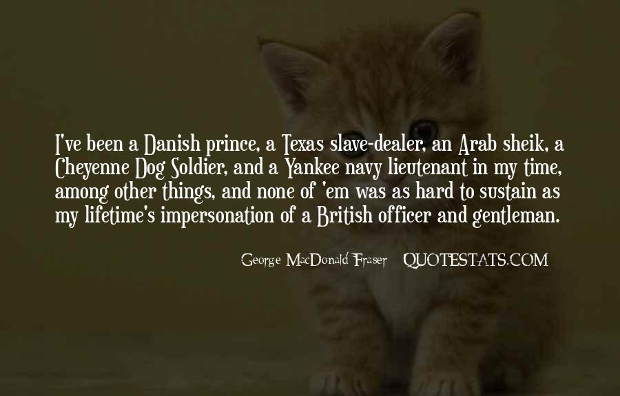 George MacDonald Fraser Quotes #566733