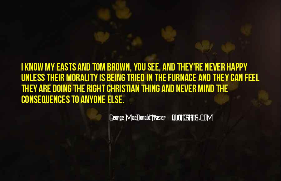 George MacDonald Fraser Quotes #87798