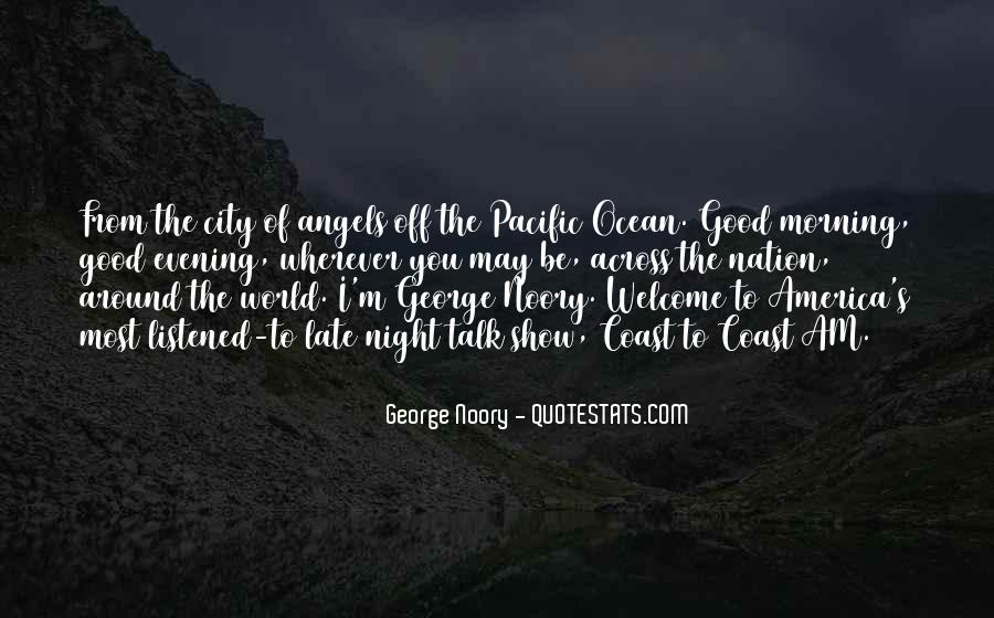 George Noory Quotes #1608093