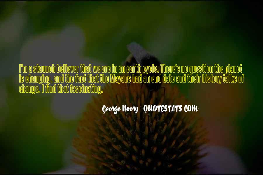 George Noory Quotes #1649854