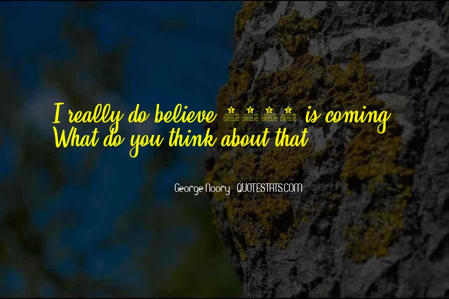 George Noory Quotes #590988