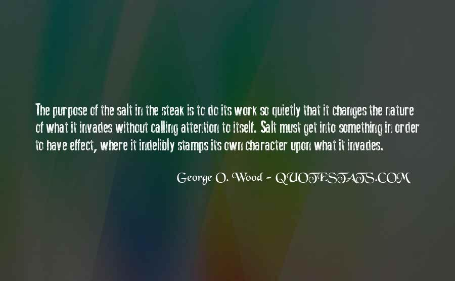 George O. Wood Quotes #631334